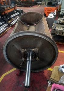 10 1 211x300 - Модернизация ковшевого колеса