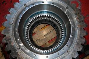 16 300x200 - Ремонт вал-шестерни