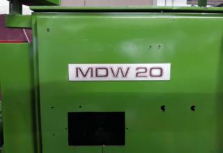 20191224 140757 320x220 - Токарный станок с ЧПУ  MDW 20