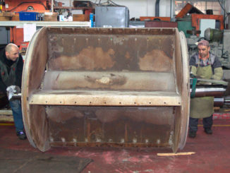 6 1 326x245 - Модернизация ковшевого колеса
