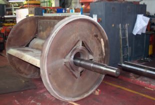 7 1 310x210 - Модернизация ковшевого колеса