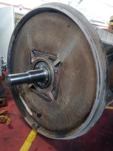 8 1 225x300 - Модернизация ковшевого колеса