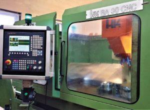 BA 30 obshchij vid 300x220 - Ремонт и модернизация обрабатывающих центров и станков с ЧПУ по доступным ценам