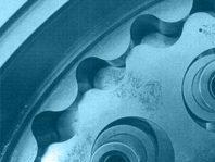 планетарно-цевочные зубчатые передачи