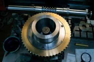 globoidnye 0229 300x200 - Точное изготовление глобоидных передач