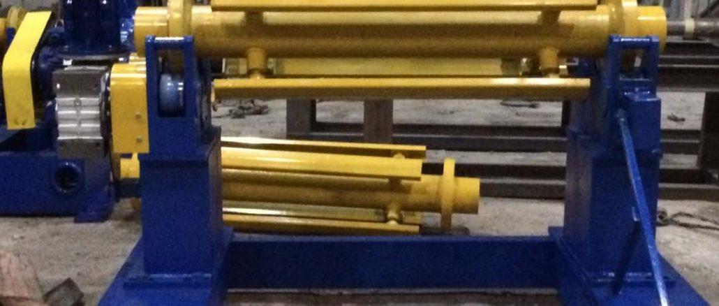 izgotovlenie nestandartnogo metallobrabativayushchego oborudovaniya ru 284 1030x438 - Изготовление нестандартного оборудования и станков