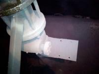 "mehanizm naklonnoj chashi 1 200x150 - НТЦ ""РЕДУКТОР"" изготовил механизм наклона чаши"