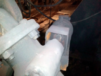 "mehanizm naklonnoj chashi 2 200x150 - НТЦ ""РЕДУКТОР"" изготовил механизм наклона чаши"
