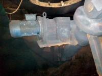 "mehanizm naklonnoj chashi 3 200x150 - НТЦ ""РЕДУКТОР"" изготовил механизм наклона чаши"