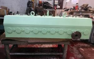 novost1 300x190 - Изготовление аналога блока прокатного стана