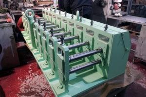 novost2 300x200 - Изготовление аналога блока прокатного стана