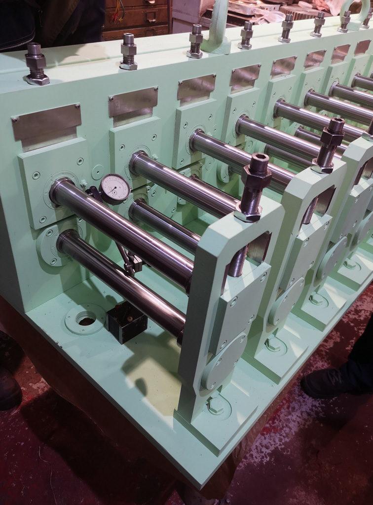 novost5 756x1024 - Изготовление аналога блока прокатного стана