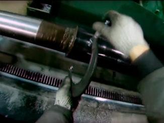 шлифовальщик по металлу