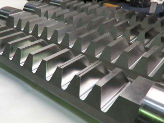 Производство высокоточных реек